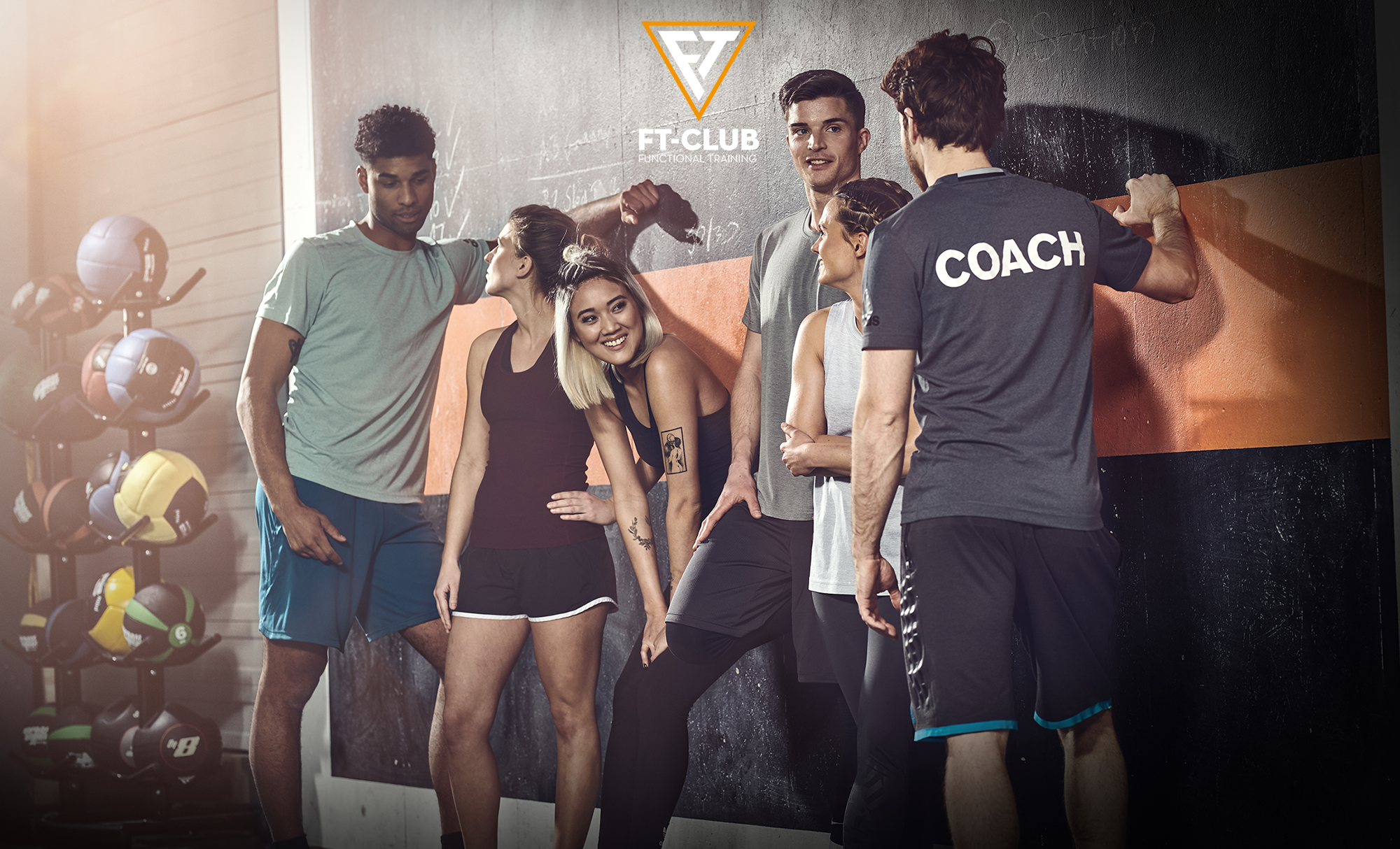 Der FT Club | Functional Training in Hannover