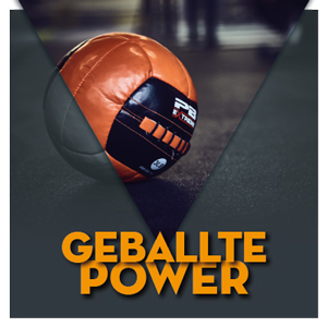 Geballte Power